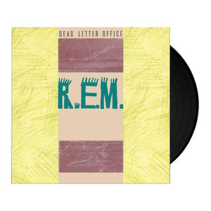 R.E.M. - Dead Letter Office - Vinile - MediaWorld.it