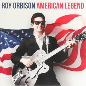 Roy Orbinson - American Legend - Vinile - MediaWorld.it