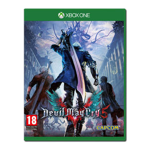 PREVENDITA Devil May Cry 5 - XBOX ONE - MediaWorld.it