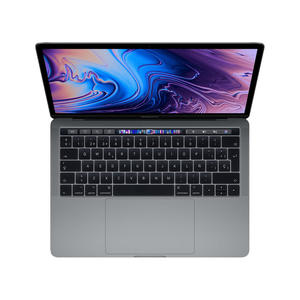APPLE Macbook Pro 13,3 MR9Q2T/A Space Grey - MediaWorld.it