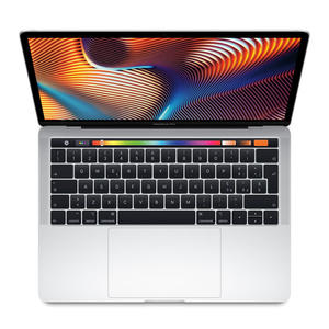 APPLE Macbook Pro 13,3 MR9V2T/A Silver - MediaWorld.it