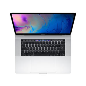 APPLE Macbook Pro 15,4 MR962T/A Silver - MediaWorld.it