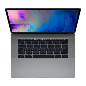 APPLE Macbook Pro 15,4 MR 932T/A Space Grey - MediaWorld.it