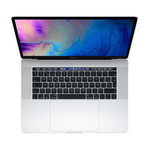 APPLE Macbook Pro 15,4 MR 972T/A Silver - MediaWorld.it