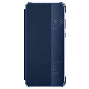 HUAWEI Flip view Cover Mate 20 Lite Blue - PRMG GRADING ONBN - SCONTO 15,00% - MediaWorld.it