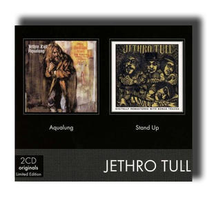 Jethro Tull - Aqualung / Stand up - CD - MediaWorld.it