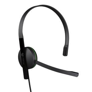 XB1 CHAT HEADSET NEW'18 - MediaWorld.it