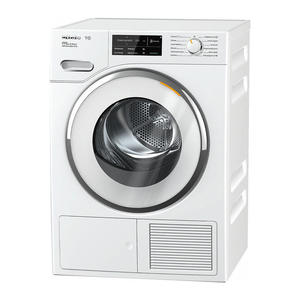 MIELE TWJ 680 WP Vapore - MediaWorld.it
