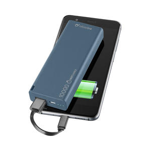CELLULARLINE Freepower Slim 10.000 Caricabatterie Ultrasottile - MediaWorld.it