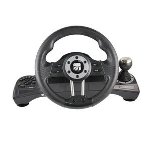 XTREME DIABLO RACING WHEEL - MediaWorld.it