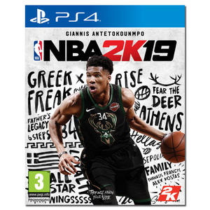 NBA 2K19 - PS4 - MediaWorld.it