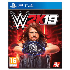 WWE 2K19 - PS4 - MediaWorld.it