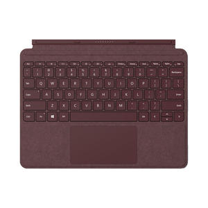 MICROSOFT Surface Go Type Cover Bordeaux - MediaWorld.it