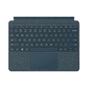 MICROSOFT Surface Go Type Cover Blu - MediaWorld.it