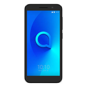 ALCATEL 1 Metallic Black - PRMG GRADING OOBN - SCONTO 15,00% - MediaWorld.it