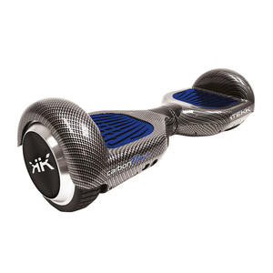 "TEKK CARBON PLUS 6,5"" blu hoverboard - MediaWorld.it"