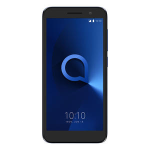 ALCATEL 1 Metallic Blue - MediaWorld.it