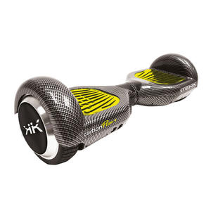 "TEKK CARBON PLUS 6,5"" giallo hoverboard - MediaWorld.it"