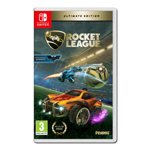 Rocket League (Ultimate Edition) - NSW - MediaWorld.it