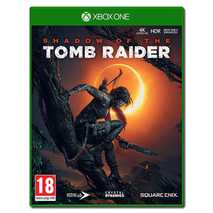 Shadow of the Tomb Raider - XBOX ONE - MediaWorld.it