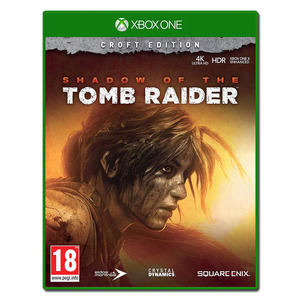 Shadow of the Tomb Raider (Croft Edition) - XBOX ONE - MediaWorld.it