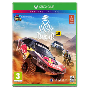 Dakar 18 - XBOX ONE - MediaWorld.it
