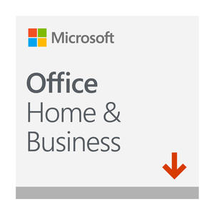 MICROSOFT OFFICE HOME & BUSINESS ESD - MediaWorld.it
