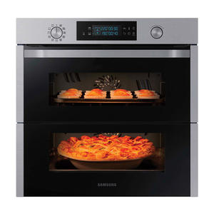 SAMSUNG Dual Cook Flex NV75N5641 BS - MediaWorld.it