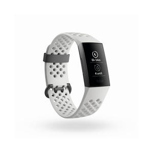 FITBIT Charge 3 Special Edition Bianco - MediaWorld.it
