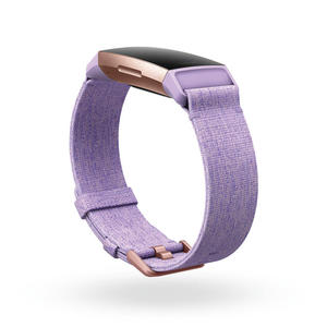 FITBIT Charge 3 Special Edition Lavanda - MediaWorld.it