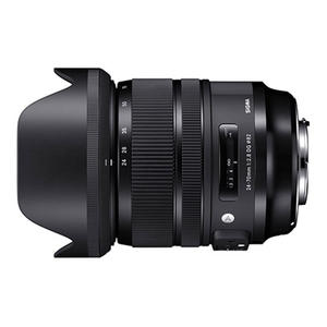 SIGMA 24-70MM F/2.8 (A) CANON - MediaWorld.it