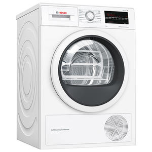 BOSCH WTW85449IT - MediaWorld.it