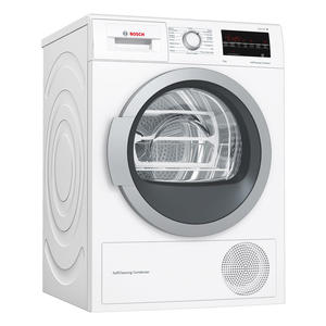 BOSCH WTW85458II - MediaWorld.it
