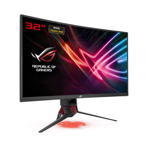 ASUS XG32VQ - MediaWorld.it