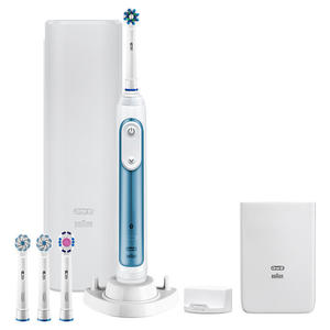 ORAL-B Smart 6600 - MediaWorld.it