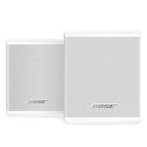 BOSE SURROUND SPEAKERS WHITE - MediaWorld.it