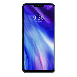 LG G7 Blue Vodafone - PRMG GRADING OOBN - SCONTO 15,00% - MediaWorld.it