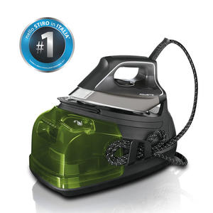 ROWENTA Perfect Steam Pro DG8626 - MediaWorld.it