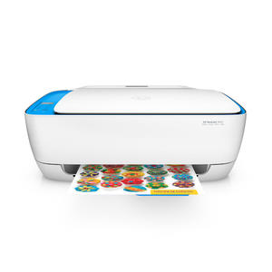 HP DeskJet 3639 - MediaWorld.it