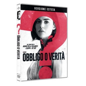 Obbligo o Verità - DVD - MediaWorld.it