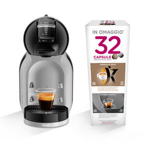 DE LONGHI Mini Me + 32 capsule - MediaWorld.it