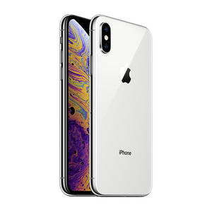 APPLE iPhone Xs 256GB Silver - MediaWorld.it