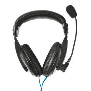 TRUST QUASAR  HEADSET - MediaWorld.it