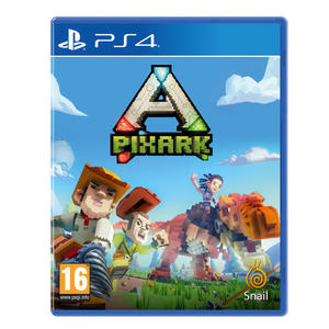 PixARK - PS4 - MediaWorld.it