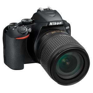 NIKON D3500 Kit 18-105 VR - MediaWorld.it