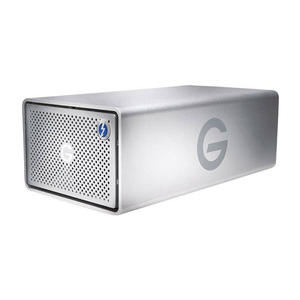 G-TECHNOLOGY GRAID USB 3.0 T2 8TB - MediaWorld.it
