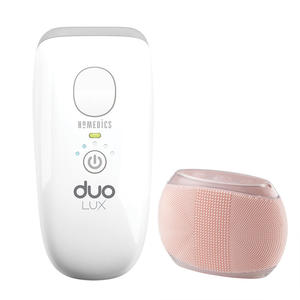 HOMEDICS Duo Lux IPL-HH390BND-EU - MediaWorld.it