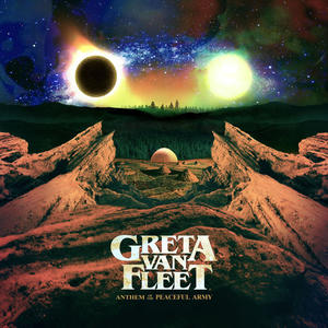 Greta Van Fleet - Anthem Of The Peaceful Army - CD - MediaWorld.it
