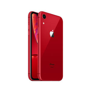 APPLE iPhone Xr 64GB Red - MediaWorld.it