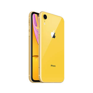APPLE iPhone Xr 64GB Yellow - MediaWorld.it